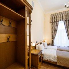Мини-отель Дом Чайковского Стандартный номер с 2 отдельными кроватями