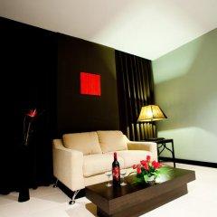Miramar Hotel 4* Полулюкс с различными типами кроватей фото 8