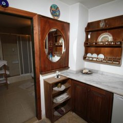 Sofa Hotel 3* Стандартный семейный номер с двуспальной кроватью