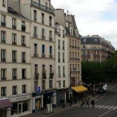 Отель Hôtel De La Herse dOr Франция, Париж - 1 отзыв об отеле, цены и фото номеров - забронировать отель Hôtel De La Herse dOr онлайн
