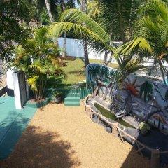 Отель Rovenrich пляж