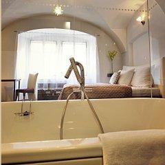Отель Design Neruda 4* Номер Делюкс с различными типами кроватей фото 18