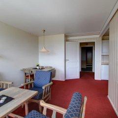 Scandic Partner Bergo Hotel 3* Апартаменты с различными типами кроватей фото 4