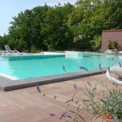 Отель Il Giardino Degli Aranci Морес бассейн фото 3