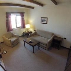 Отель Beceren Café комната для гостей фото 3