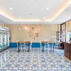 Отель Pure Phuket Residence спа