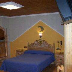 Отель Hostal la Campana детские мероприятия
