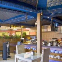 Al Farhan Hotel Suites Al Salam питание фото 3