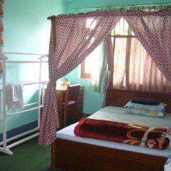Отель Sanu House Непал, Лалитпур - отзывы, цены и фото номеров - забронировать отель Sanu House онлайн комната для гостей фото 2