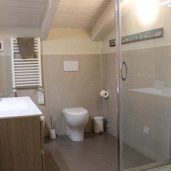 Отель Villa Abbamer 4* Стандартный номер с различными типами кроватей фото 6