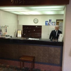 Reisenkaku Hotel Kawabata интерьер отеля фото 3