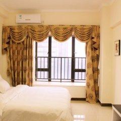 Guangzhou Pazhou Hotel комната для гостей фото 4