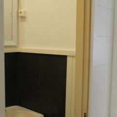 Отель Uni-Sieppari Apartment Финляндия, Иматра - отзывы, цены и фото номеров - забронировать отель Uni-Sieppari Apartment онлайн ванная