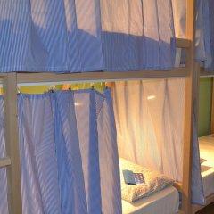 Хостел Гудзон Волгоград комната для гостей фото 2