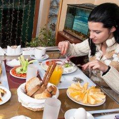 Апарт-отель Sultanahmet Suites питание