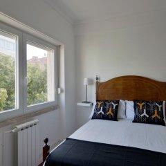 Отель Feels Like Home - Principe Real Elegance комната для гостей фото 5