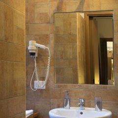 Отель B&B Casa Cimabue Roma 2* Стандартный номер с различными типами кроватей фото 6
