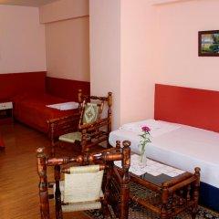 Family Hotel Flora 3* Стандартный номер фото 4