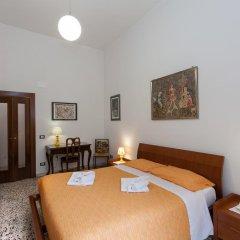 Апартаменты Mameli Trastevere Apartment комната для гостей фото 5