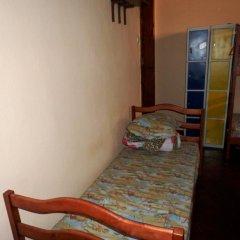 Отель Yourhostel Kiev Кровать в общем номере фото 11
