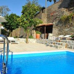 Отель Quinta da Palmeira - Country House Retreat & Spa бассейн фото 2