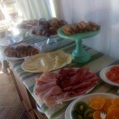 Отель La Reggia degli Dei Агридженто питание