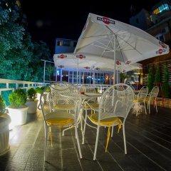 Midtown Hotel гостиничный бар