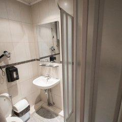 Отель Svečių namai Lingės ванная фото 2