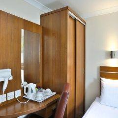 Отель Bayswater Inn удобства в номере