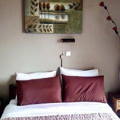 Отель Amaryllis 2* Стандартный номер с различными типами кроватей фото 6
