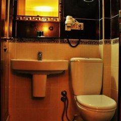 Sultanahmet Park Hotel Стамбул ванная