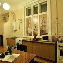 Voyager Hostel Львов в номере фото 2