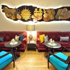 Neorion Hotel - Sirkeci Group интерьер отеля фото 3