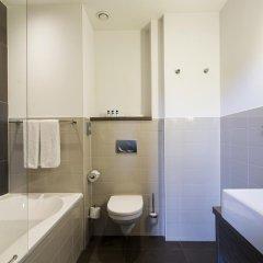 Отель The Manor Amsterdam 4* Улучшенный номер с различными типами кроватей