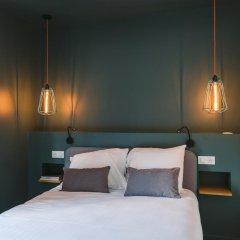 Отель Le petit Cosy Hôtel 3* Стандартный номер с разными типами кроватей фото 2