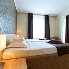 Nevski Hotel 4* Стандартный номер с различными типами кроватей фото 3