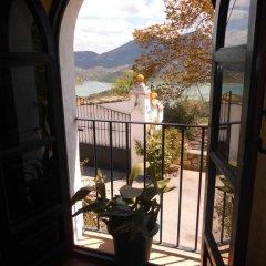 Отель Molino El Vinculo Вилла разные типы кроватей фото 23