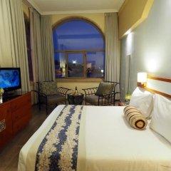 Отель Mount Zion 3* Номер категории Эконом фото 12