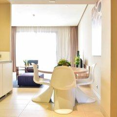 Отель Pestana Casablanca 3* Люкс с двуспальной кроватью