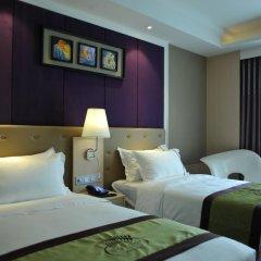 The Bazaar Hotel 5* Улучшенный номер с различными типами кроватей фото 3
