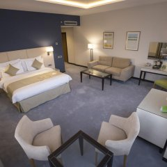 Отель Ararat Resort 4* Семейный люкс с двуспальной кроватью