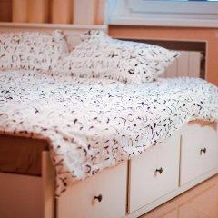 Luxury Hostel Люкс с разными типами кроватей