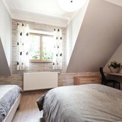 Отель Apartamenty Sun&Snow Resorts Lipki Park Zakopane комната для гостей