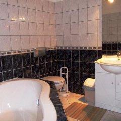 Отель Astoria Panzió 3* Апартаменты с различными типами кроватей фото 3