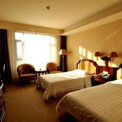 National Jade Hotel 4* Стандартный номер с 2 отдельными кроватями фото 3