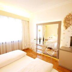 Hotel Aurora 4* Стандартный номер фото 7