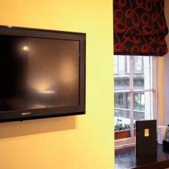 Rab Ha's Hotel удобства в номере