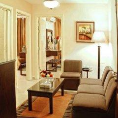 Jardaneh Hotel 3* Стандартный семейный номер с двуспальной кроватью фото 3