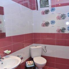 Отель Eros Motel ванная