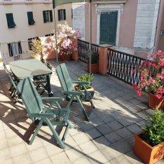 Отель La casa del viaggiatore Генуя фото 4